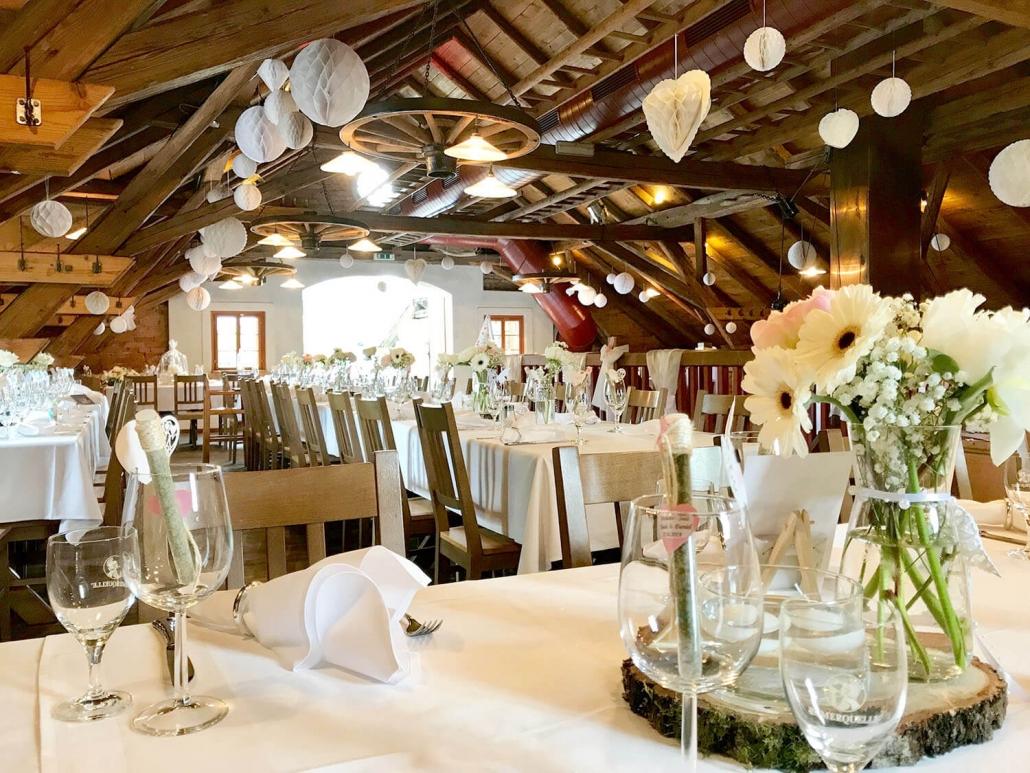 Eroffnungswalzer Hochzeit Beim Freiseder Presshaus Am Postlingberg